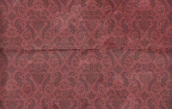 Picture pattern, wallpaper, ornament, vintage, texture, background, pattern, paper