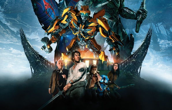Picture The film, Optimus Prime, Movie, Transformers: The Last Knight, Transformers: the Last knight