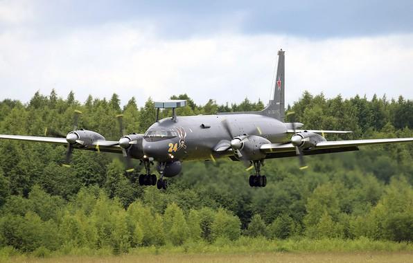 Picture Navy, Ilyushin design Bureau, The Il-38N, The option of upgrading the Il-38, Soviet anti-submarine aircraft, …