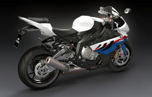 Picture BMW, art, sport bike, dangeruss, S1000, Superbike