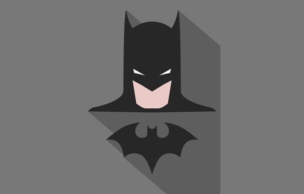 Picture Batman, man, bat, hero, mask, DC Comics, Bruce Wayne, uniform, yuusha, seifuku, Gotham, Gotham City