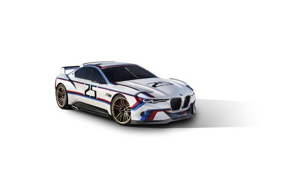 Picture Concept, Auto, Minimalism, Machine, BMW, Background, Art, Hommage, Bavarian, BMW 3.0 CSL, Hommage R, BMW ...