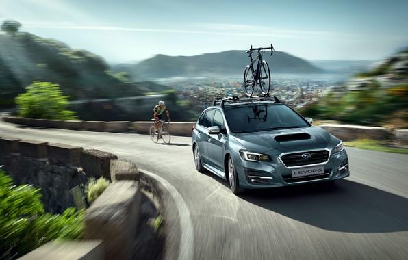 Picture Subaru, Subaru, Levorg, all-wheel drive wagon, Subaru Levorg