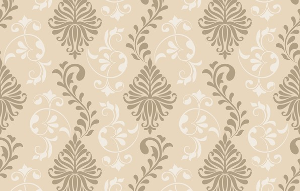 Picture flowers, ornament, vintage, design, texture, background, pattern, graphic, ornament, floral, seamless, damask