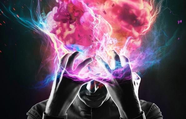 "Wallpaper X-Men, man, Marvel, Legion, Marvel Comics, tv series, tv show, Dan Stevens, Daniel Jonathan ""Dan"" Stevens, David Haller, FX Productions, ..."