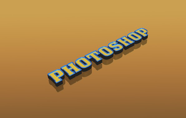 Picture text, background, Rendering
