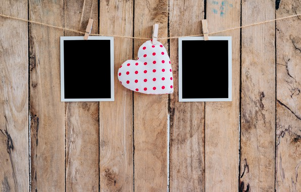 Picture photo, holiday, heart, Valentine's day