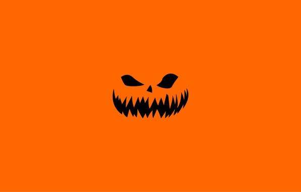Picture holiday, Halloween, pumpkin