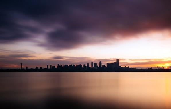 Picture Washington, Seattle, North Admiral