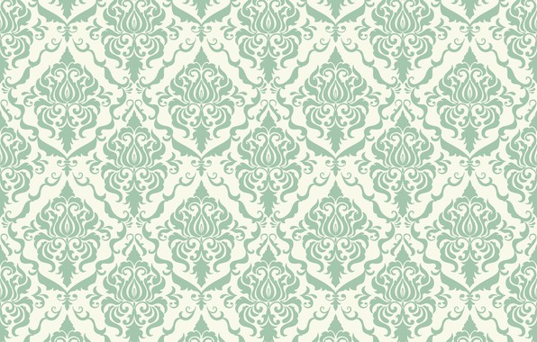 Picture retro, Wallpaper, pattern, vector, texture, ornament, vintage
