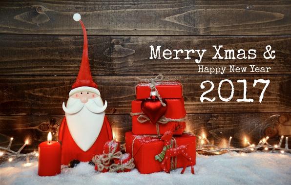 Merry christmas это новый год