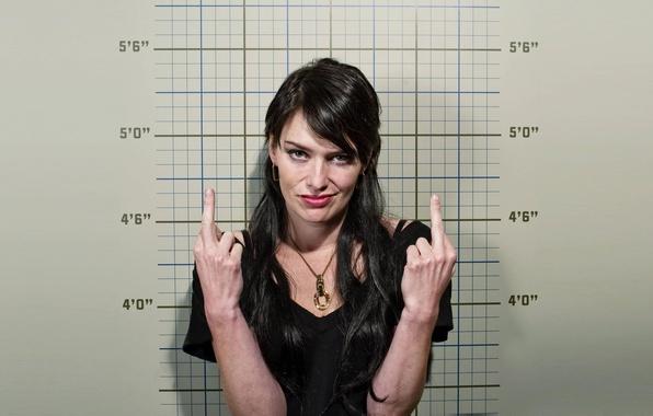 Picture actress, Dredd, Dredd 3D, Lena Headey, Lena Heady, audition