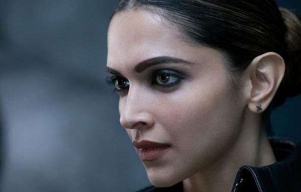 Picture cinema, woman, movie, brunette, film, Deepika Padukone, Xander Cage, XXX: Return of Xander Cage, XXX …