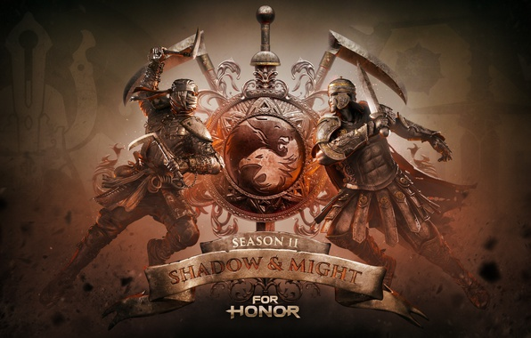 Picture Game, Ubisoft Montreal, For Honor, For the honor, Season Two: Shadow & Might, TheVideoGameGallery.com