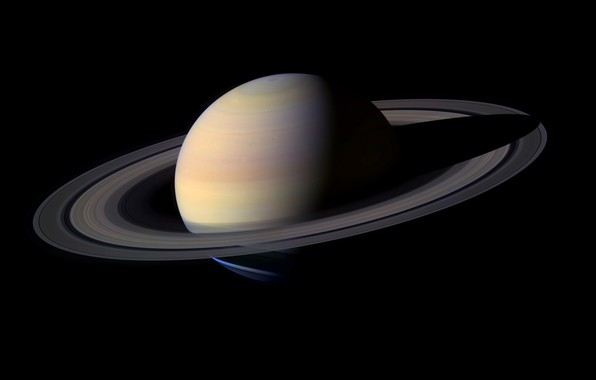 Picture planet, ring, Saturn, Solar System