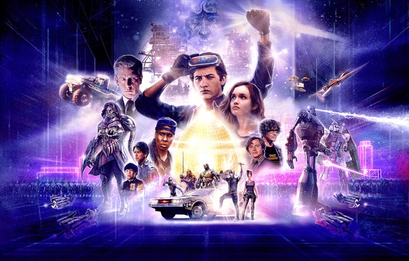 Picture One, Superheroes, DeLorean DMC-12, Cars, Robots, DeLorean, DMC-12, 2018, Samantha, Back to the Future, Player, ...