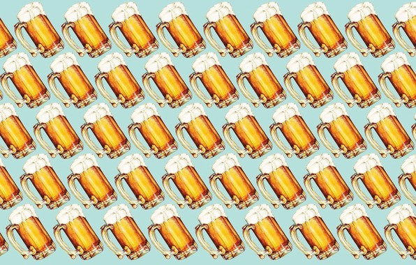 Picture foam, minimalism, alcohol, mug, Beer, drink, minimalism, foam, mug, alcohol, Beer, beverage