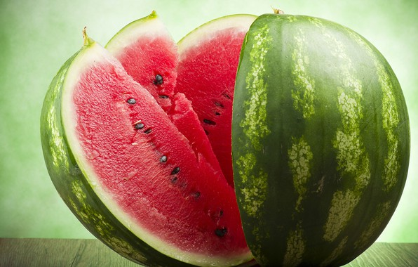 Picture watermelon, berry, dessert, seeds, scibca