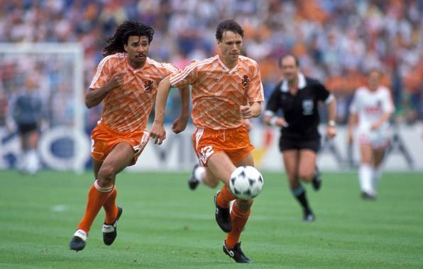 Wallpaper 1988 Elftal Spelers Nederlands Images For Desktop Section Sport Download