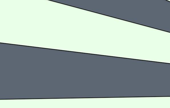 Picture white, line, green, wet asphalt, design, modern, material, fhd-wallpaper-1920x1200, green tea