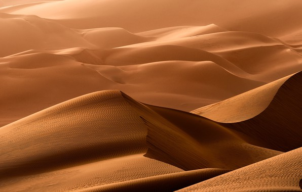 Picture sand, nature, the dunes, desert, dunes