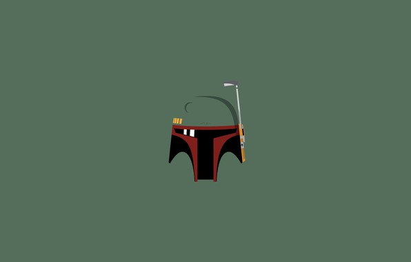 Picture helmet, star wars, Star wars, Bounty Hunter, Boba Fett, Boba Fett, the bounty hunter