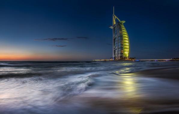 Wallpaper sea borg el arab sail uae dubai the hotel for The sail dubai