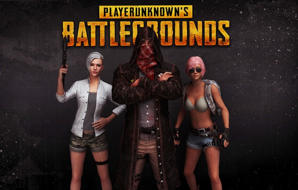 36 Pubg Wallpapers: Wallpaper Game, The Game, Games, Pubg, Playerunknowns