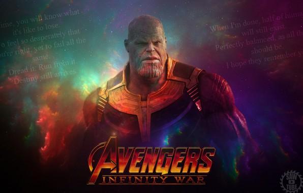 Picture Marvel, Villain, The Avengers, Avengers, Josh Brolin, Josh Brolin, Marvel, Titan, Infinity War, Titan, Thanos, …