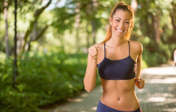 images of girls jogging № 13137