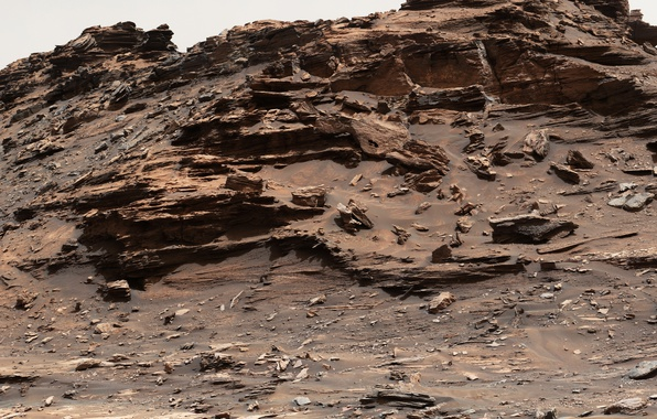 Picture photo, Mars, NASA, Curiosity