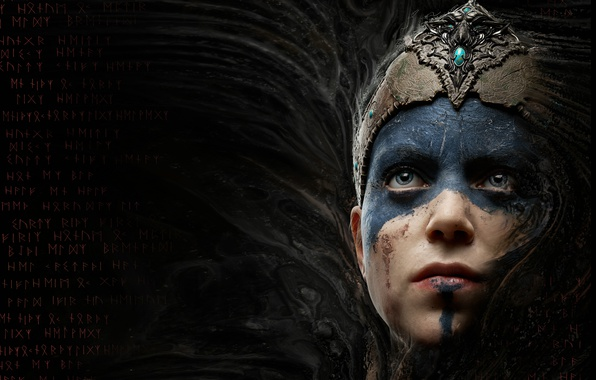 Picture Game, Ninja Theory, Hellblade: Senua's Sacrifice