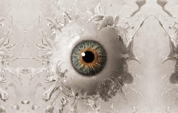 Picture cinema, movie, eye, film, SAW, SAW 1