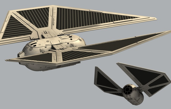 Picture Star Wars, star wars, Tie Striker