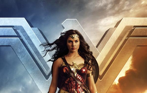Wonder Woman 7 Movie Wallpapers: Wallpaper Wonder Woman, DC Comics, Diana, Diana, Movie