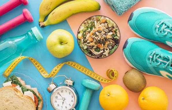 Picture Fruit, Alarm clock, Breakfast, Muesli, Athletes food
