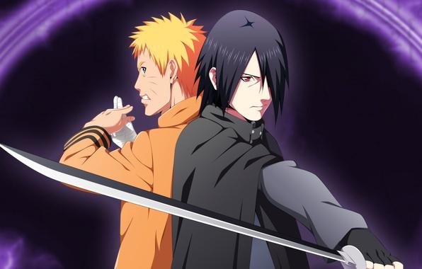 Picture sword, game, Sasuke, Naruto, anime, katana, ken, blade, sharingan, ninja, asian, Uchiha, manga, hokage, Sasuke …