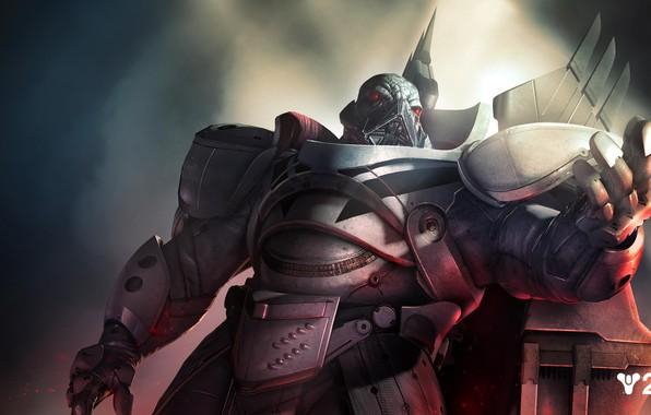 Picture Armor, Bungie, Activision, Destiny, Destiny 2, Ghaul, Goul