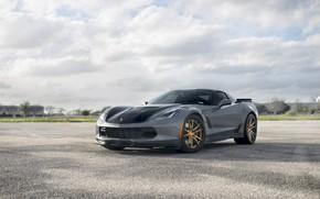 Picture Z06, Corvette, Chevrolet, F Grand Prix