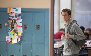 Picture tv series, Netflix, 13 Reasons Why, Clay Jensen