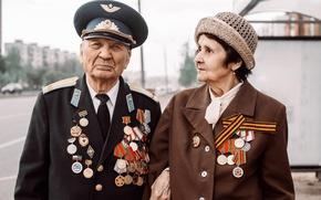 Wallpaper remember, awards, Victory Day, veterans