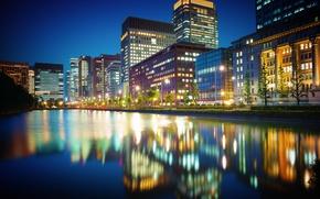 Picture Japan, Tokyo, Tokyo, Marunouchi
