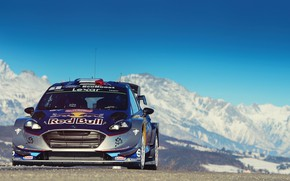 Picture Ford, Auto, Mountains, Sport, Machine, Ford, Race, Car, WRC, Rally, Rally, Fiesta, Fiesta, Ford Fiesta, …