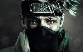 Picture Naruto, anime, sharingan, ninja, manga, shinobi, Kakashi, Naruto Shippuden, doujutsu, Konoha, japonese, anian
