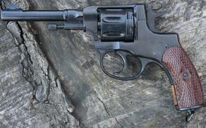 Picture Revolver, The Russian Empire, system of a Revolver