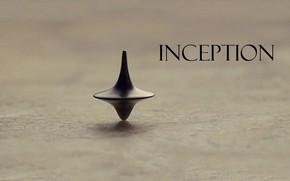 Wallpaper Inception, top, movie, film, cinema
