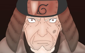Picture game, anime, ninja, asian, manga, hokage, shinobi, japanese, pearls, oriental, asiatic, hitaiate, strong, logo Konohagakure ...