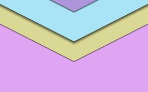 Wallpaper colored, geometry, figure