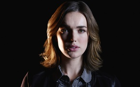 "Picture Agents of S.H.I.E.L.D., Agents of Shield, Elizabeth Henstridge, The Agents Of ""Shield"", Elizabeth Henstridge, Agent …"