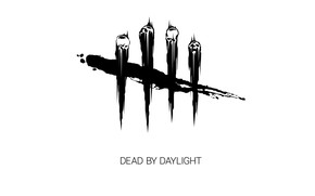 Picture skull, saw, survival, Dead by Daylight, JIGSAW